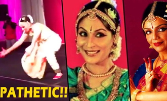 Aishwarya Dhanush's UN Performance SLAMMED by dancer Anita Ratnam
