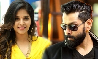 Vikram's special appearance in Anjali's next