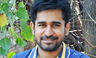 Happy Birthday Vijay Antony!