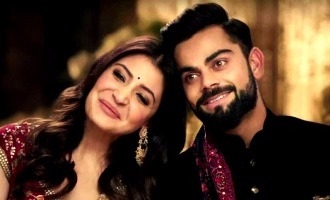Virat Kohli - Anushka Sharma tie the knot