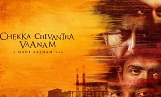 A new hero joins Mani Ratnam's 'Chekka Chivantha Vaanam'