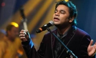 When Rahman made every Indian proud beyond words!