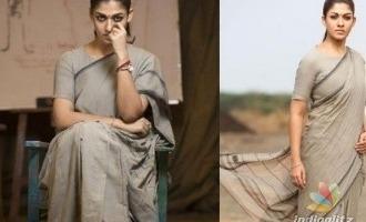 Nayanthara's 'Aram' release -latest updates!