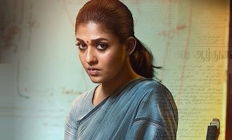 Nayanthara's 'Aramm' censor details and new release date
