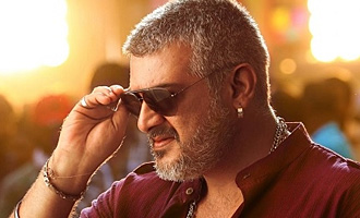 Thala Ajith gets Mr.India as one more villain