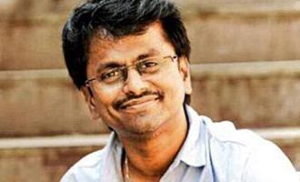 AR Murugadoss's 'Vijay 62' to explore the unusual side of Vijay