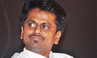 A.R.Murugadoss to do it for Lyca again