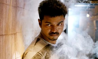 Diwali release and Pongal start for Vijay?
