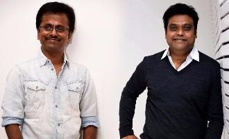 Murugadoss extols Harris Jeyaraj's music!