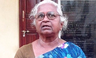 Arputham Ammal pleads the state government to extend her son's parole