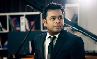 A.R.Rahman finds his dream pair for maiden production venture