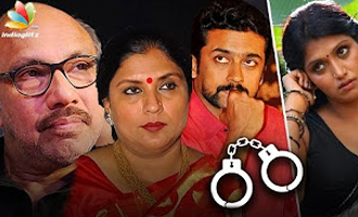 8 actors issued Non-Bailable Arrest Warrant