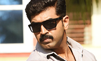 Three heroines in Arun Vijay's next