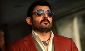Arvind Swamy's plan to help producers earn more money in theatres