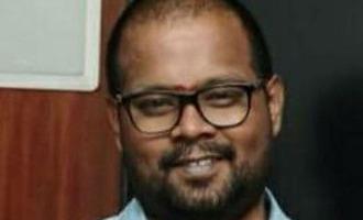 சசிகுமார் உறவினர் அசோக் தற்கொலை: திரையுலக பிரபலங்கள் இரங்கல்