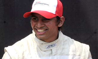 Pro Racer Ashwin Sundar and wife die in tragic accident