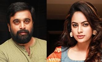 'Asuravadham' Movie Press Show