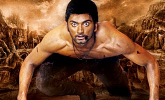 Atharvaa joins the six pack club tamil movie news indiaglitz altavistaventures Image collections