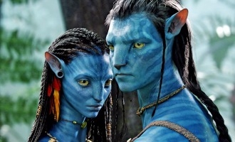 Cameron's 'Avatar' sequels begins with a billion dollar bang!