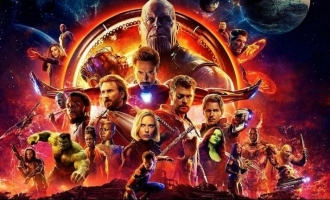 Exclusive interview! 'Avengers: Infinity War' director reveals amazing details!
