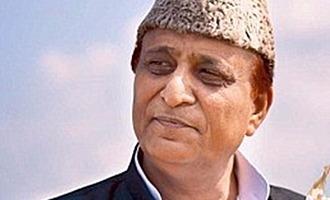Rashtrapati Bhawan, Parliament should be demolished: says SP MLA