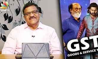 'Baahubali 2' Box Office, Impact of GST on Tamil Cinema