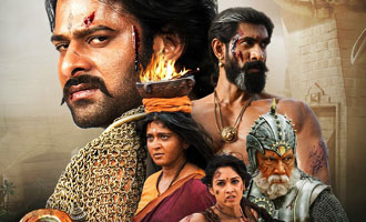 Baahubali 2 Movie Review - Saahore Baahubali.. It's showtime