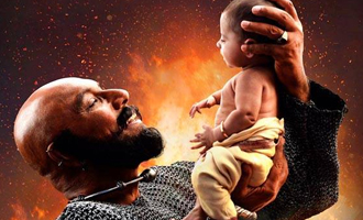 Vattal Nagaraj's important announcement on 'Baahubali 2' release