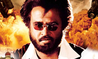 Superstar Rajinikanth's 'Baasha' to get a overseas release