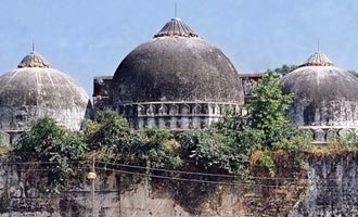 Shia Wakf Board proposes 'peace formula' to SC to settle Ayodhya row
