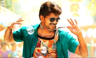 Kadhal Kudil - Music Review  Bairavaa