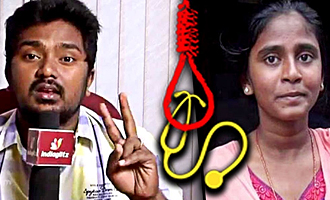 Bala Saravanan's angry statements after Anitha's Suicide