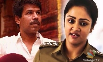 Case filed against Bala and Jyothika over the usage of obscene dialogue