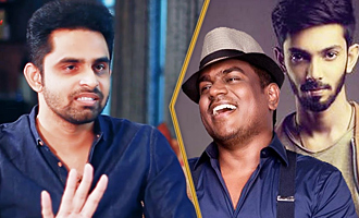 REAL Reason I replaced Anirudh with Yuvan : Director Balaji Mohan Interview