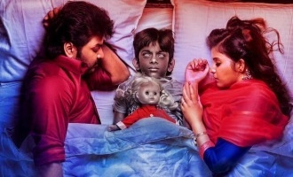 Jai's 'Balloon' trailer is here to give you goosebumps!