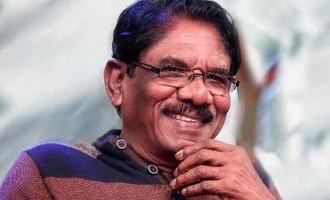 Iyakkunar Imayam Bharathiraja to start a film school