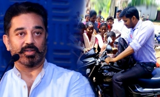 Bhagavan refuses to meet Aandavar