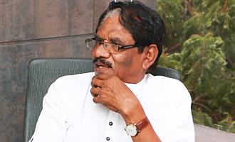 Director Bharathiraja Visit Knack Studios