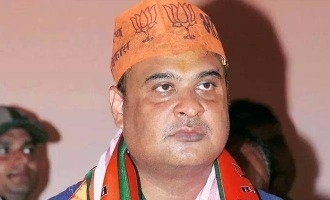 PC pulls up Assam Minister for talking about sins of previous births