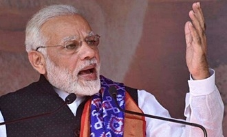 Despite Congress' charge, exit polls predict BJP to win in Gujarat & Haryana