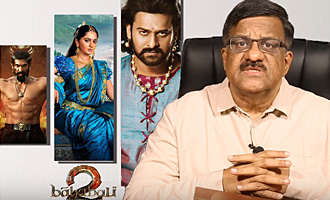 'Baahubali 2' box office predictions: Rs 120 crore First Day Collections
