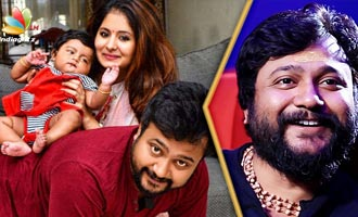 Is Reshmi Simha making a Comeback? - Bobby Simha and Prasanna Interview