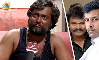 Bobby Simha opens up about Saamy 2 with Vikram, Villain Role