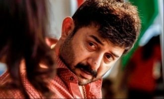 Release date fixed for Arvind Swamy's 'Bhaskar Oru Rascal'!