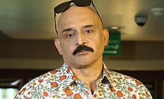 Taramani Movie Review : Kashayam with Bosskey