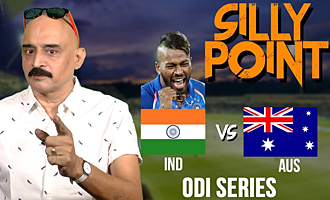 Hardik Pandya should NEVER leave Indian team | Bosskey's Silly Point