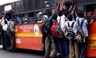 Why no 'student-special' buses to schools and colleges, HC asks State
