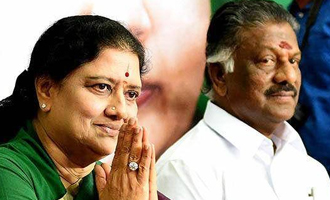 AIADMK rival factions get party names and symbols