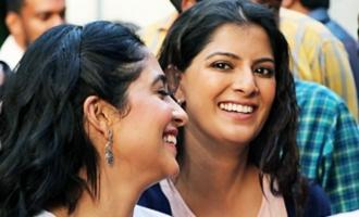 'Mr Chandramouli' Movie Press Show