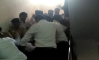 Video: Lawyers thrashing Chennai rape criminals- right or wrong?